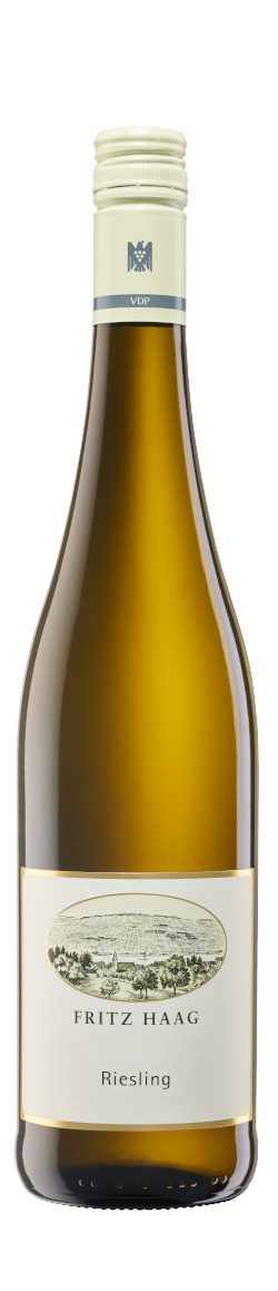 xx01 Fritz Haag Riesling